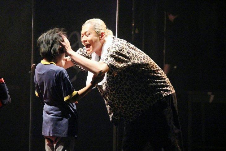 『変わり咲きジュリアン』舞台写真_7