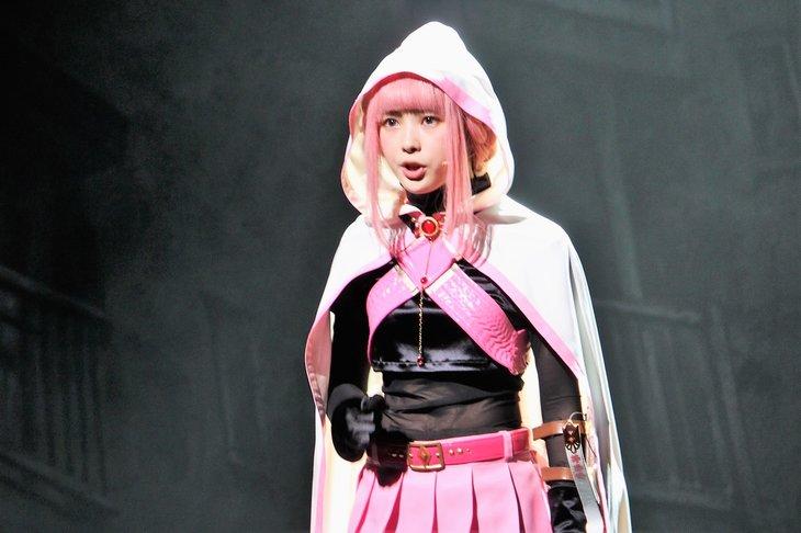 舞台『マギアレコード 魔法少女まどか☆マギカ外伝』舞台写真_2