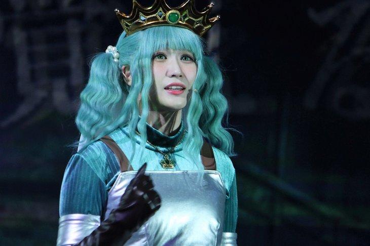 舞台『マギアレコード 魔法少女まどか☆マギカ外伝』舞台写真_8