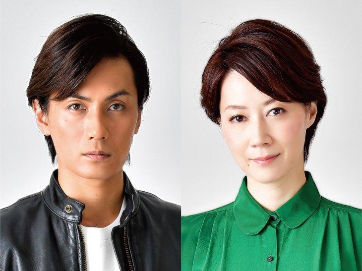 加藤和樹、凰稀かなめのW主演サスペンス劇『暗くなるまで待って』10年ぶりに上演!