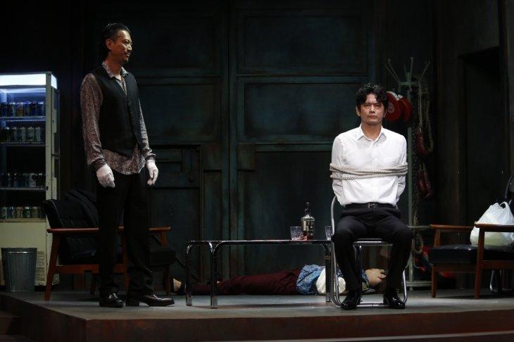 『死神の精度』舞台写真_2