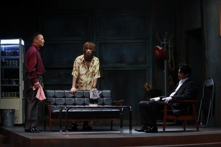 『死神の精度』舞台写真_5