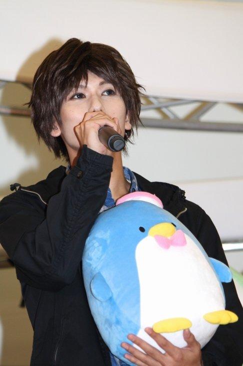 ミラクル☆ステージ『サンリオ男子』発表会_6
