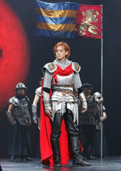 『ヘンリー五世』02