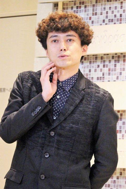 ミュージカル『ジャージー・ボーイズ』会見_9