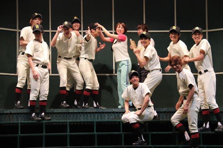 『おおきく振りかぶって 夏の大会編』02