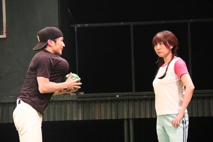 『おおきく振りかぶって 夏の大会編』07