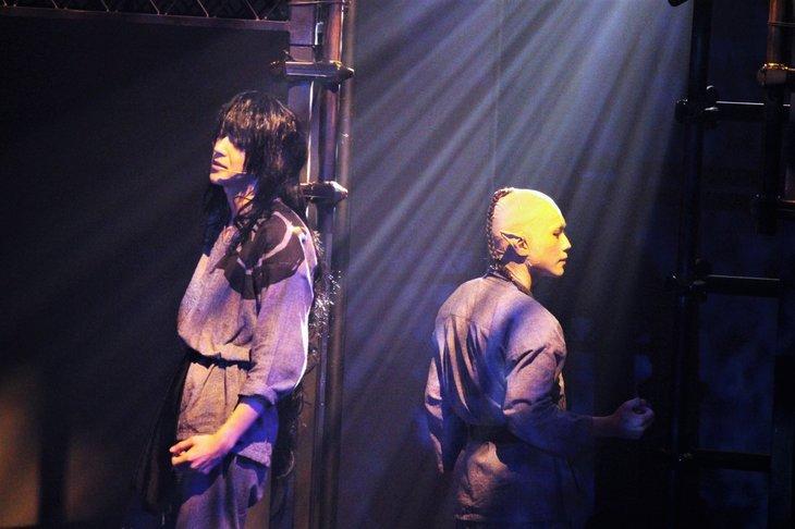 『最遊記歌劇伝-異聞-』舞台写真_12