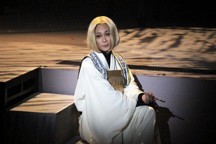 『最遊記歌劇伝-異聞-』舞台写真_3