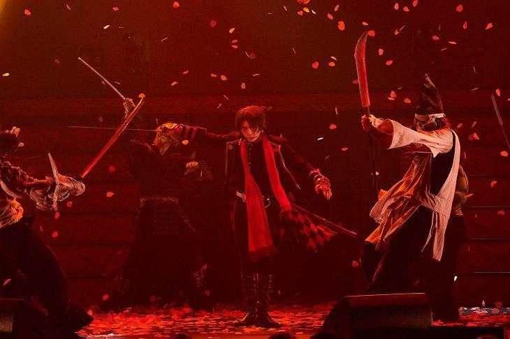 ミュージカル『刀剣乱舞』加州清光 単騎出陣2018開幕!佐藤流司「もはや何者にも加州清光を止めることは不可能」