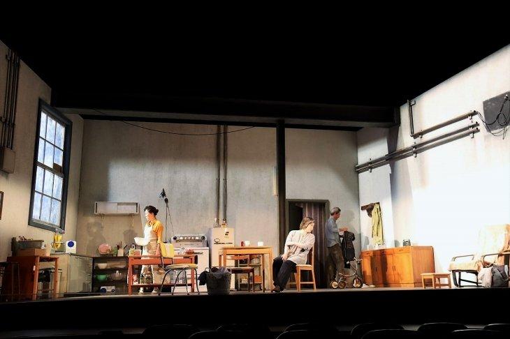 『チルドレン』舞台写真_2