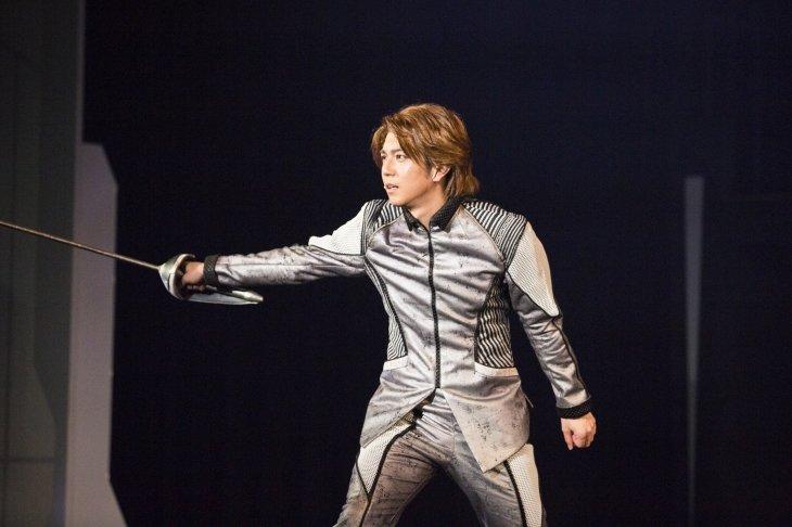劇団シャイニング from うたの☆プリンスさまっ♪『ポラリス』舞台写真_10