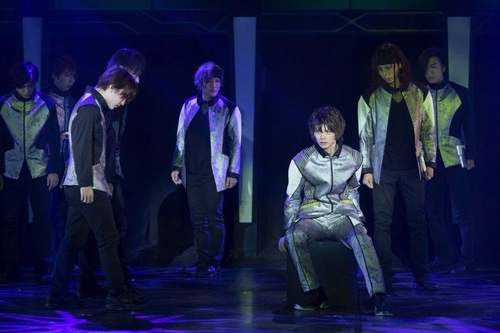 劇団シャイニング from うたの☆プリンスさまっ♪『ポラリス』舞台写真_21
