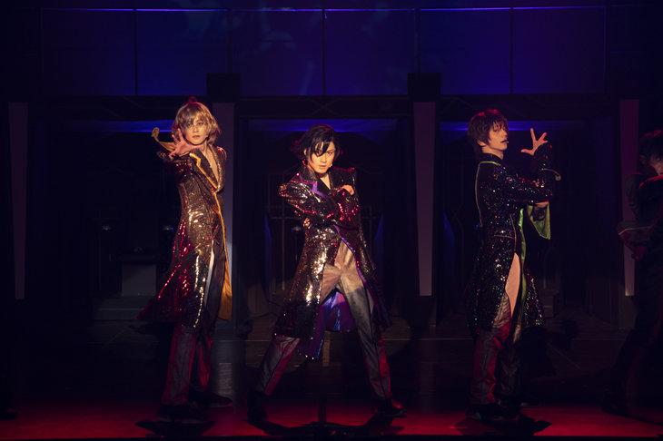 劇団シャイニング from うたの☆プリンスさまっ♪『ポラリス』舞台写真_29