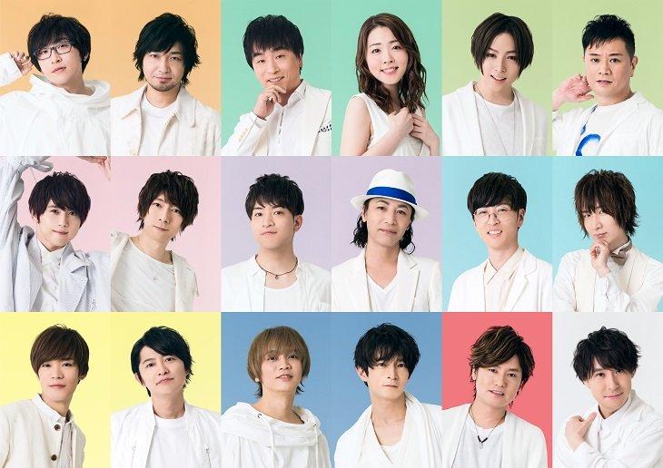 鈴村健一総合プロデュースの『AD-LIVE』10周年!テーマは「究極のアドリブ」特別公演も開催