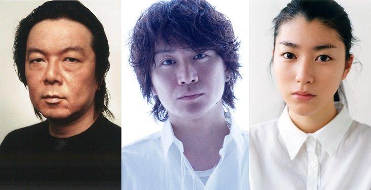 安田章大、青木豪のオリジナル音楽劇『マニアック』で古田新太と舞台初共演