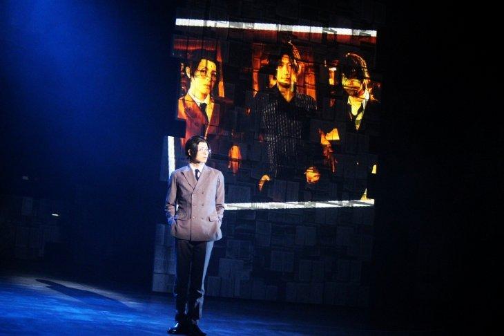 『文豪ストレイドッグス 黒の時代』舞台写真_9