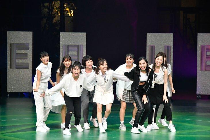 『ドゥ・ユ・ワナ・ダンス?』02