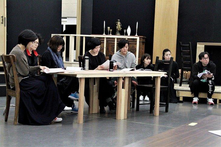 『修道女たち』稽古場レポート_2