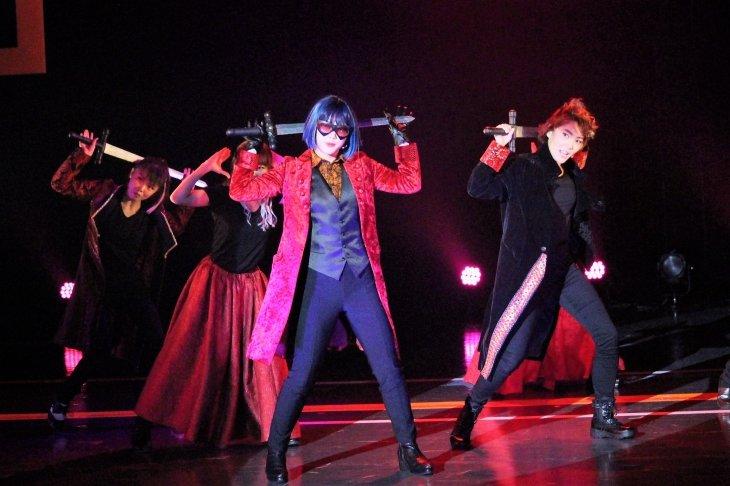 『七色いんこ』舞台写真_4