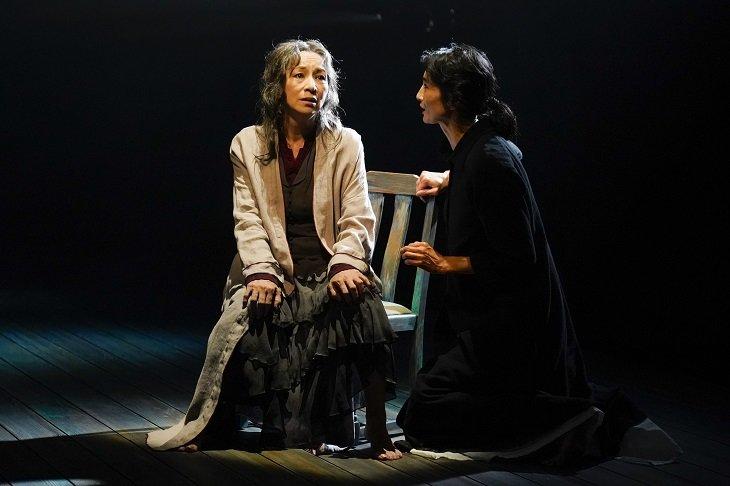 小川絵梨子芸術監督の新国立劇場、新シーズンはカミュの『誤解』で幕開け