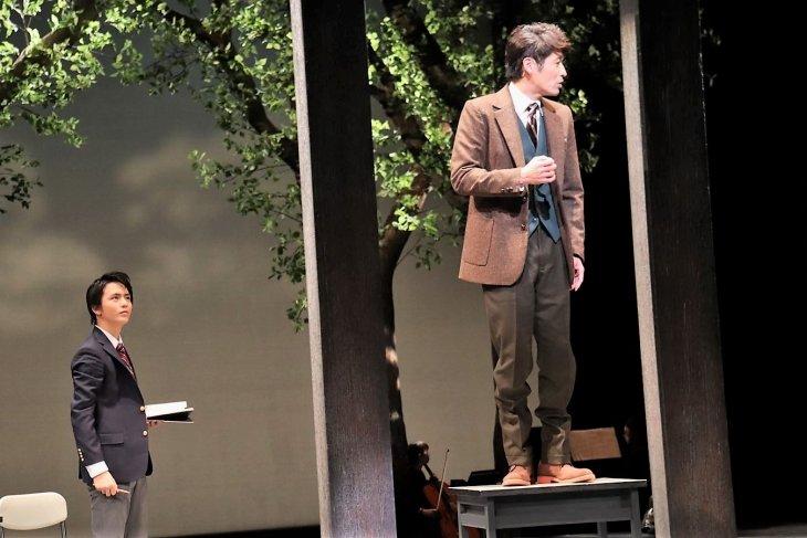 舞台『いまを生きる』舞台写真_8