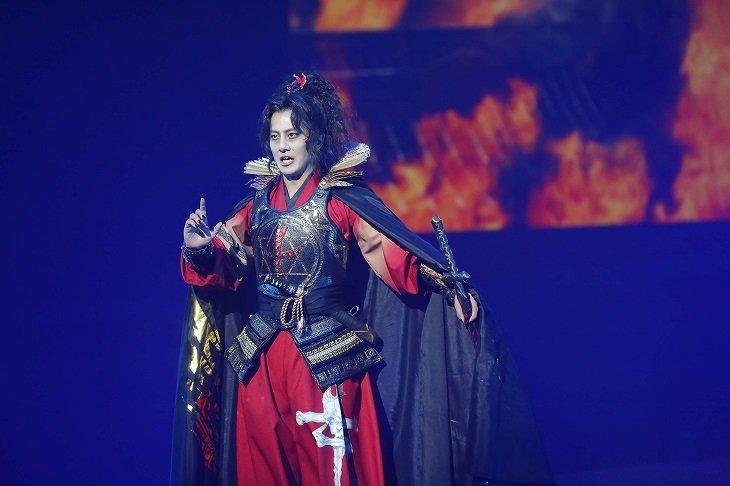 『魔界転生』舞台写真_2