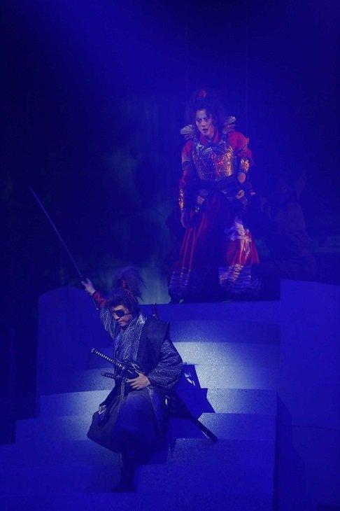 『魔界転生』舞台写真_4