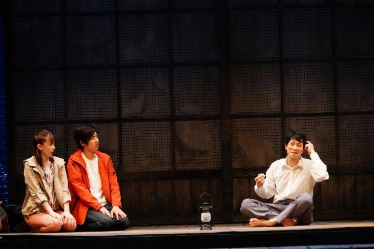 『ゲゲゲの先生へ』舞台写真_3