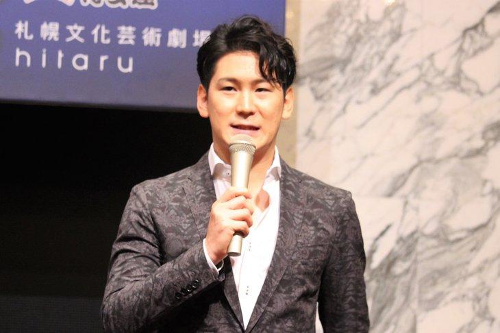 『レ・ミゼラブル』新キャスト発表記者会見_11