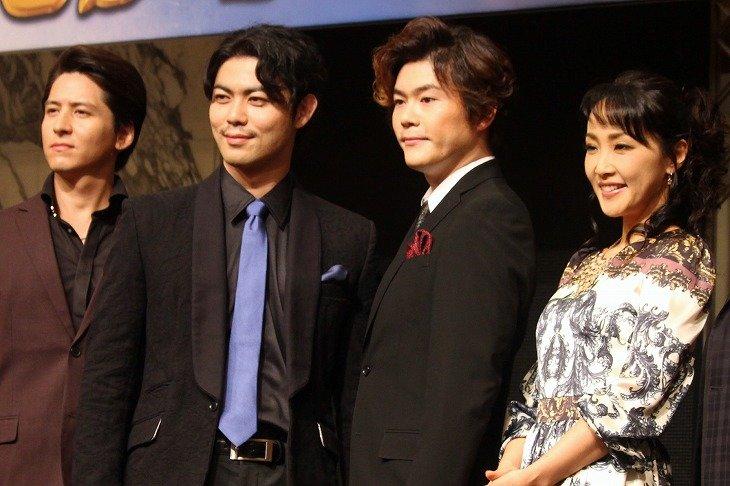 『レ・ミゼラブル』新キャスト発表記者会見_13