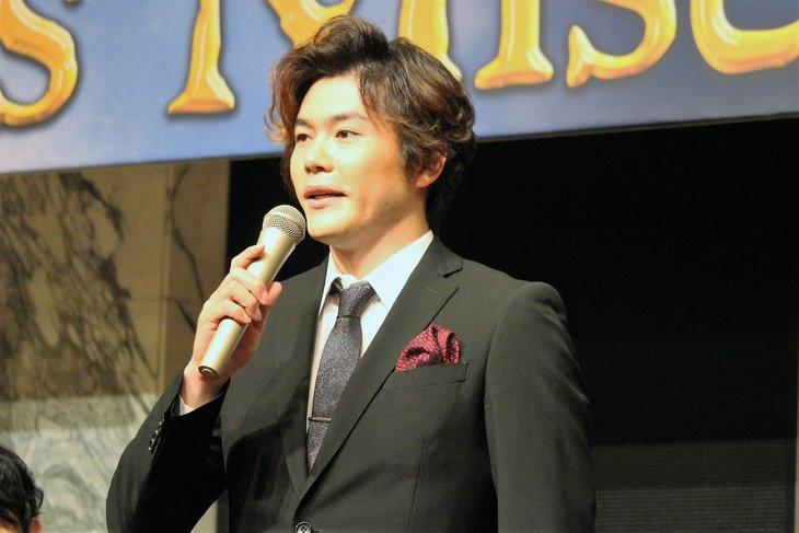 『レ・ミゼラブル』新キャスト発表記者会見_2