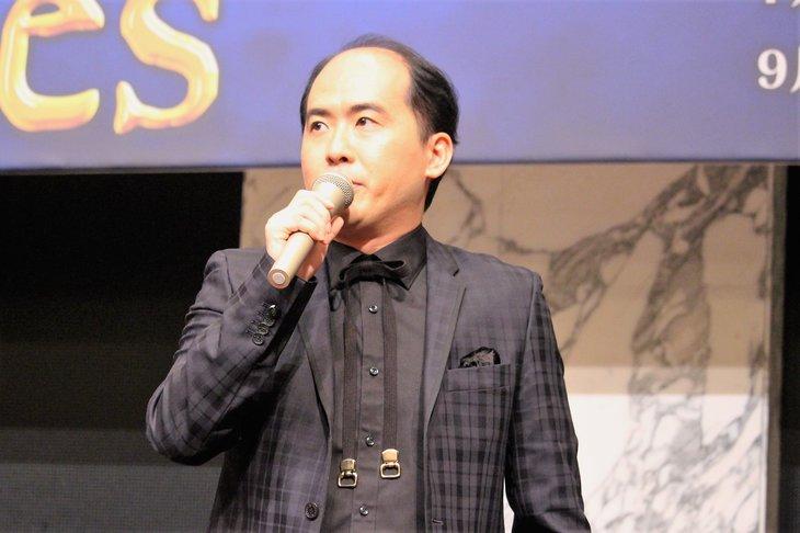 『レ・ミゼラブル』新キャスト発表記者会見_9
