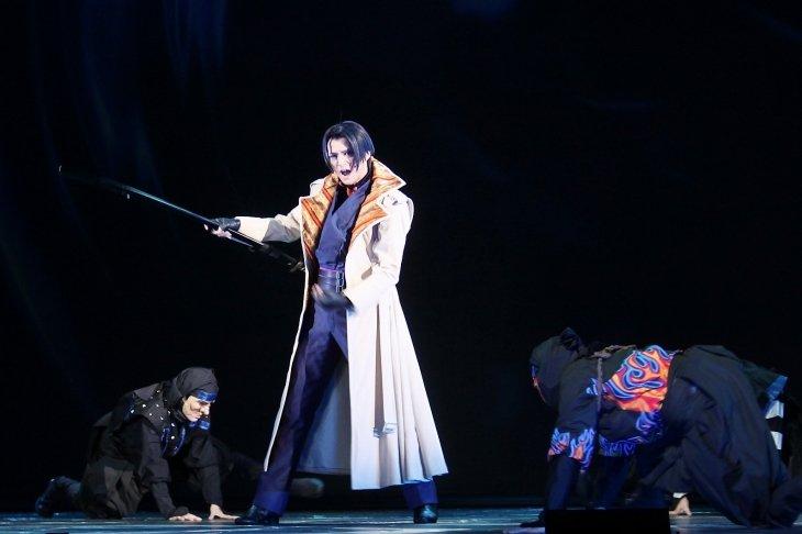 浪漫活劇『るろうに剣心』舞台写真_9