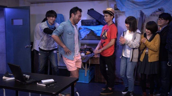 舞台『GHOST IN THE BOX!!』場面写真_3