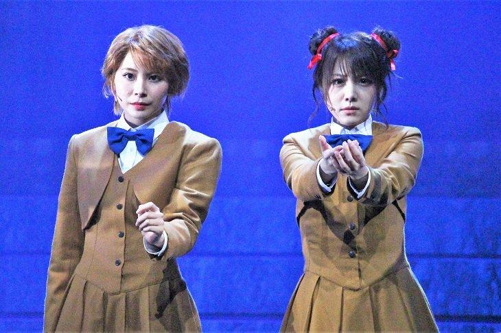 ミュージカル『ふしぎ遊戯-蒼ノ章-』舞台写真_23