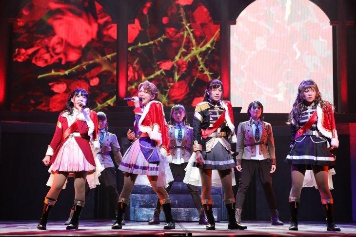 少女☆歌劇 レヴュースタァライト -The LIVE-#2舞台写真_10
