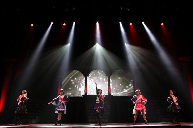 少女☆歌劇 レヴュースタァライト -The LIVE-#2舞台写真_11