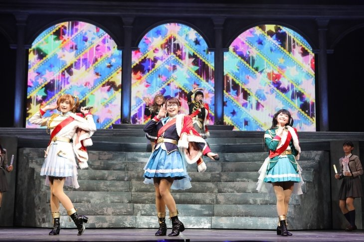 少女☆歌劇 レヴュースタァライト -The LIVE-#2舞台写真_13