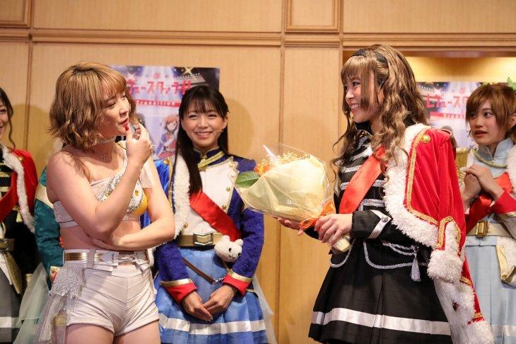 少女☆歌劇 レヴュースタァライト -The LIVE-#2舞台写真_2