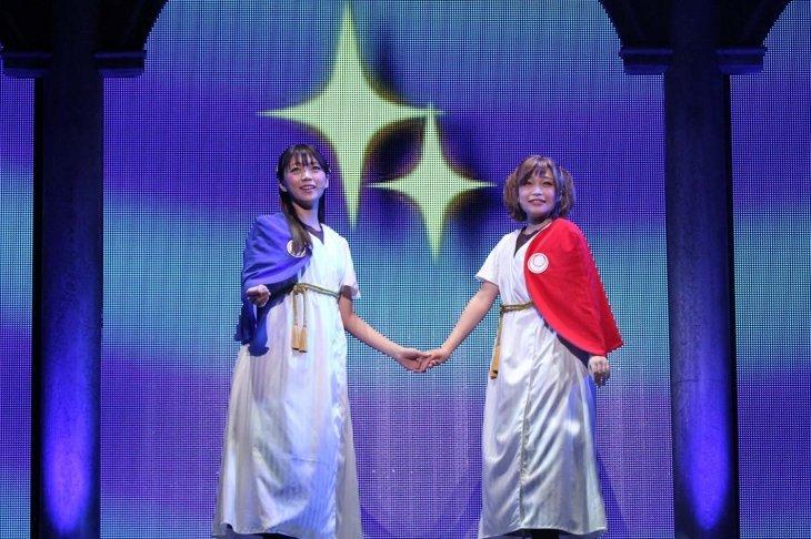 少女☆歌劇 レヴュースタァライト -The LIVE-#2舞台写真_3