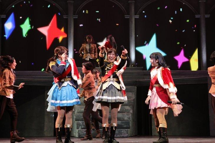 少女☆歌劇 レヴュースタァライト -The LIVE-#2舞台写真_8