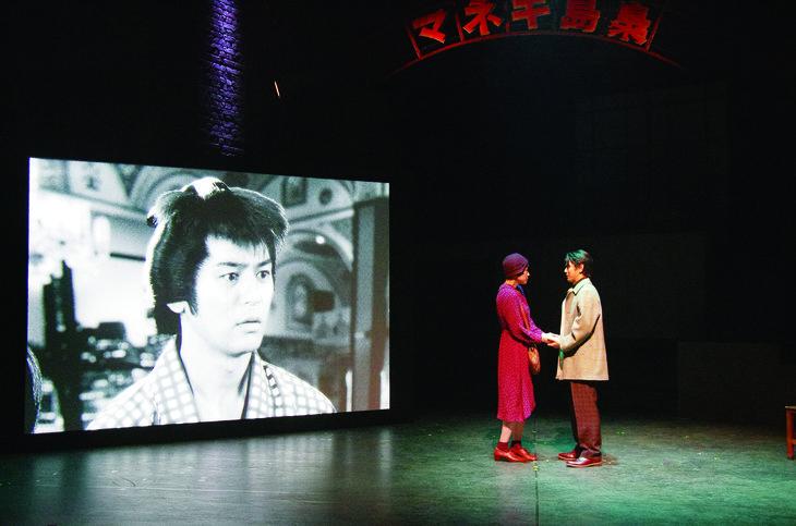 『キネマと恋人』舞台写真_4