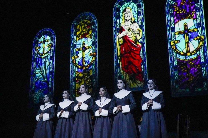 『修道女たち』開幕!KERAが描くファンタジックかつ生々しい悲喜劇