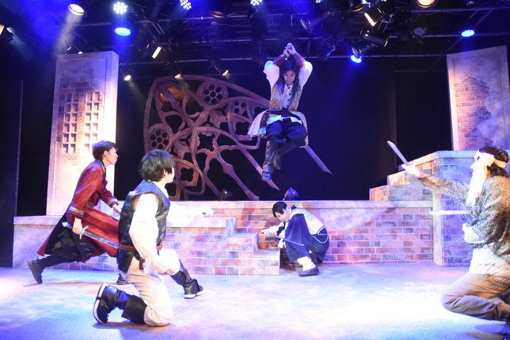 30-DELUX『シェイクス』舞台写真_3