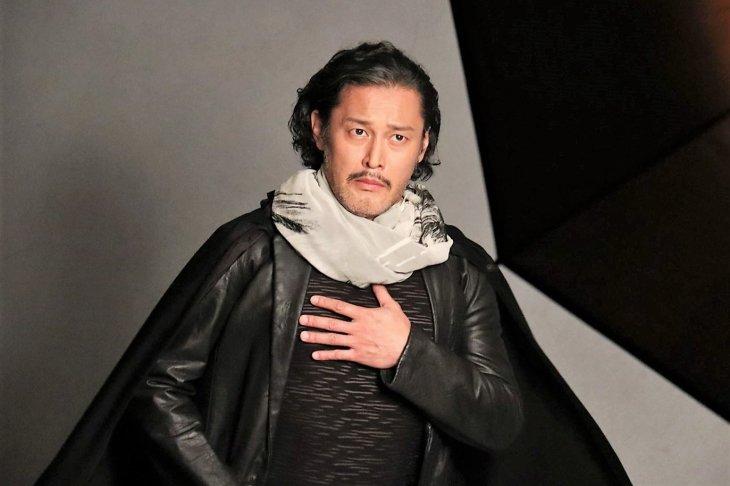 舞台『ヘンリー五世』ビジュアル撮影レポート_3