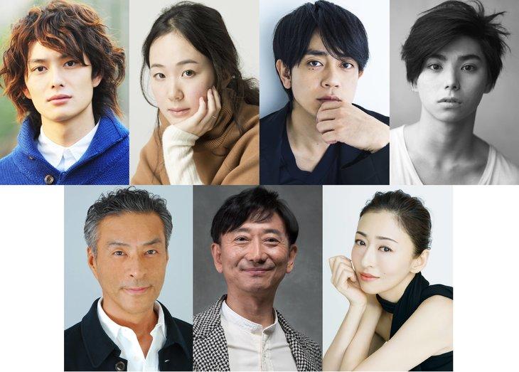 岡田将生、英国の演出家サイモン・ゴドウィンの日本初演出で『ハムレット』に