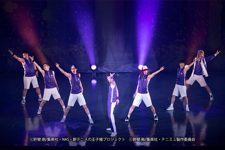 TEAM Party SEIGAKU・HIGA京都公演_4