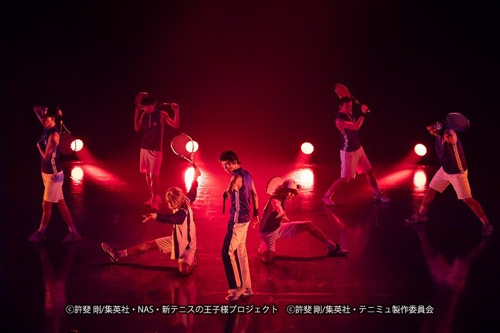 TEAM Party SEIGAKU・HIGA京都公演_5