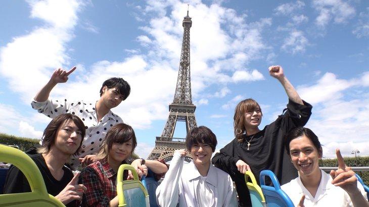NHKシブヤノオト、ミュージカル『刀剣乱舞』パリ公演に密着!10月28日放送
